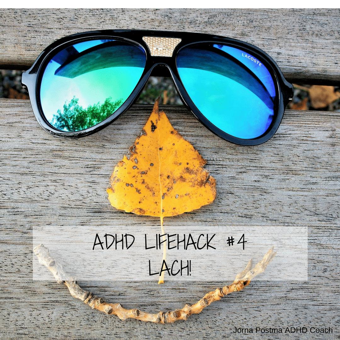 14 lifehacks om beter om te gaan met ADHD