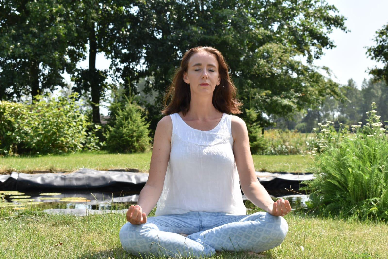 mediteren bij adhd
