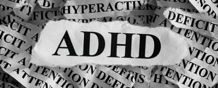 ADHD bij vrouwen voor dummies