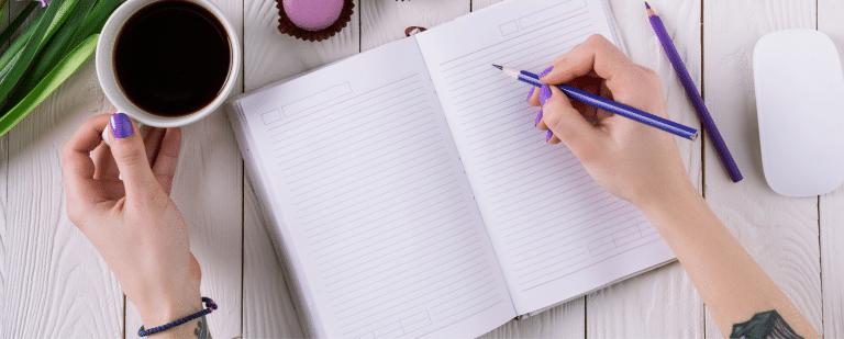 Bullet journal bij ADHD
