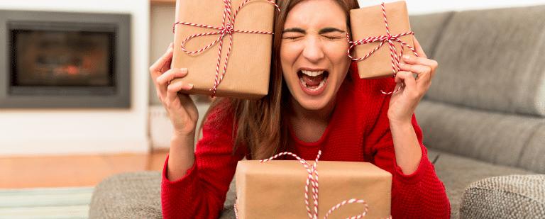 hoe overleef ik de feestdagen bij ADHD