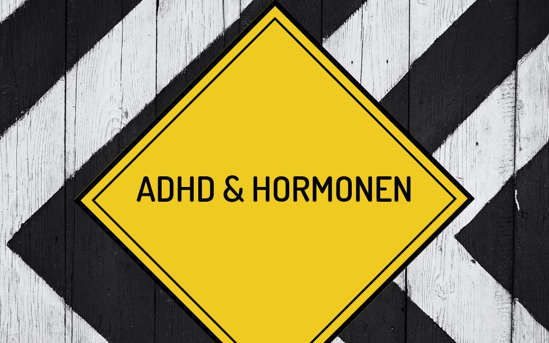 Hormonen en ADHD