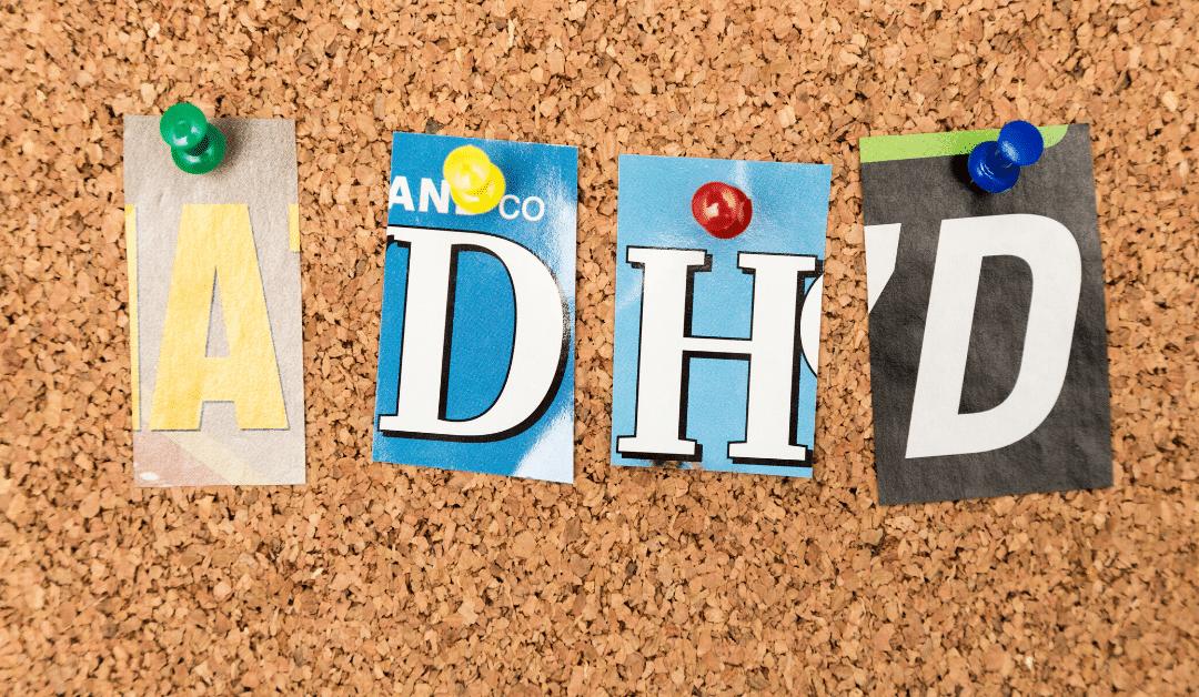 #039 ADHD en zelfvertrouwen